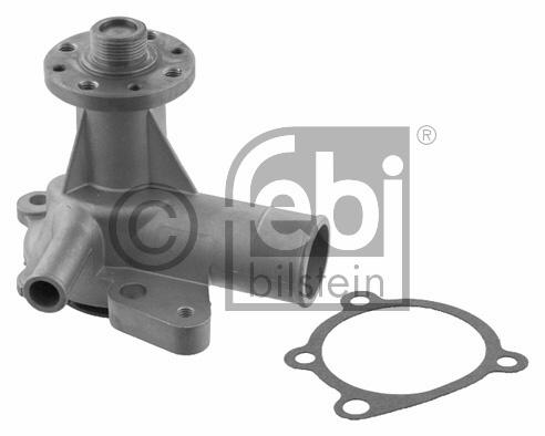 Pompe à eau - FEBI BILSTEIN - 17015