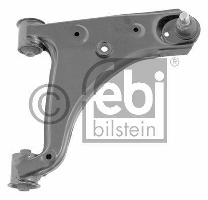 Bras de liaison, suspension de roue - FEBI BILSTEIN - 17061