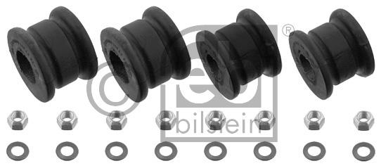 Kit de réparation, suspension du stabilisateur - FEBI BILSTEIN - 17099