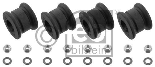 Kit de réparation, suspension du stabilisateur - FEBI BILSTEIN - 17101