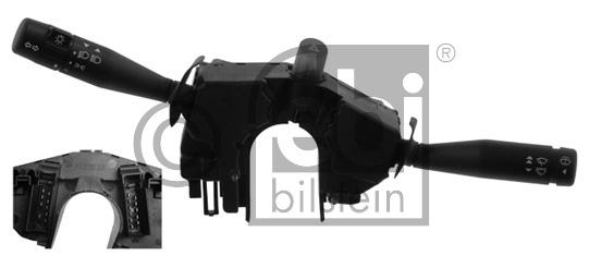 Interrupteur, lumière principale - FEBI BILSTEIN - 17116