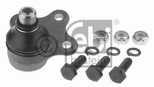 Kit de réparation, rotule de suspension - FEBI BILSTEIN - 17118