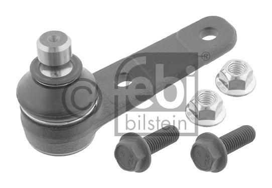 Kit de réparation, rotule de suspension - FEBI BILSTEIN - 17119