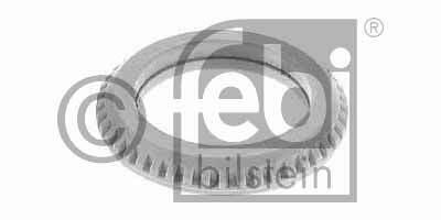 Appareil d'appui à balancier, butée simple /jambe élast - FEBI BILSTEIN - 17187