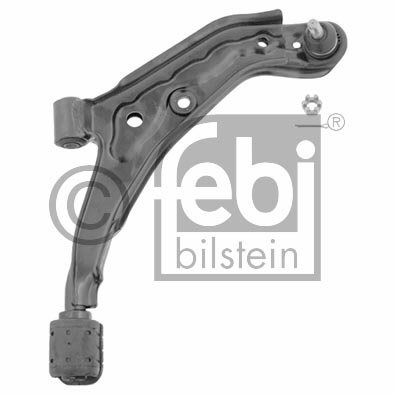 Bras de liaison, suspension de roue - FEBI BILSTEIN - 17201