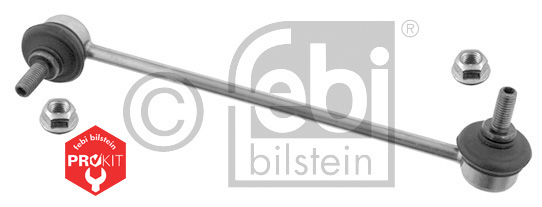 Entretoise/tige, stabilisateur - FEBI BILSTEIN - 17207