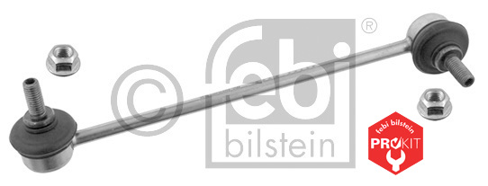 Entretoise/tige, stabilisateur - FEBI BILSTEIN - 17208