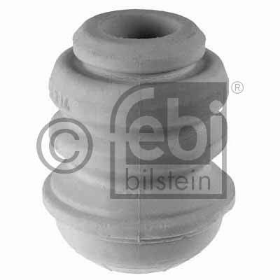 Butée élastique, suspension - FEBI BILSTEIN - 17288