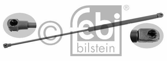 Ressort pneumatique, coffre à bagages/compartiment à bagages - FEBI BILSTEIN - 17323