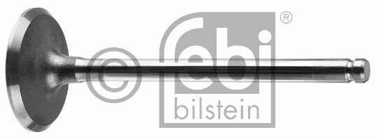 Soupape d'échappement - FEBI BILSTEIN - 17393
