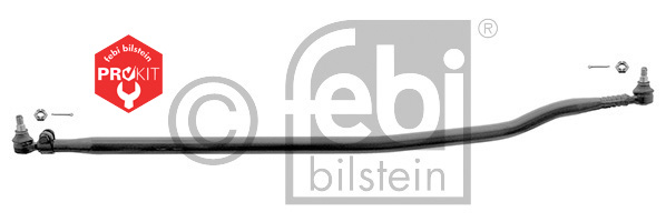 Barre de direction - FEBI BILSTEIN - 17577