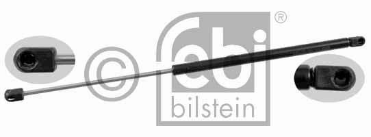 Ressort pneumatique, coffre à bagages/compartiment à bagages - FEBI BILSTEIN - 17585