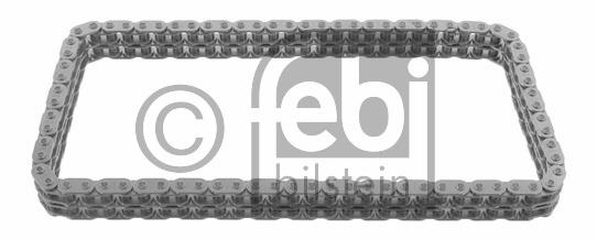 Chaîne de distribution - FEBI BILSTEIN - 17615