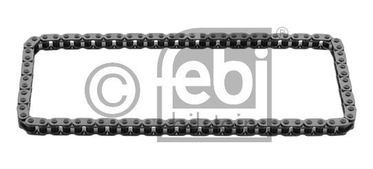 Chaîne de distribution - FEBI BILSTEIN - 17616
