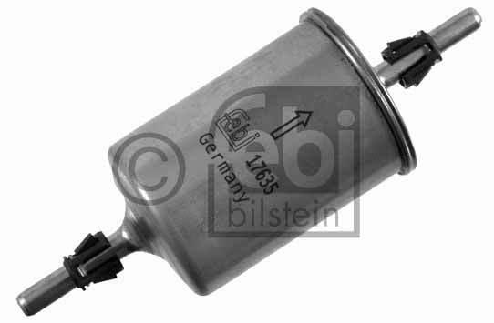 Filtre à carburant - FEBI BILSTEIN - 17635