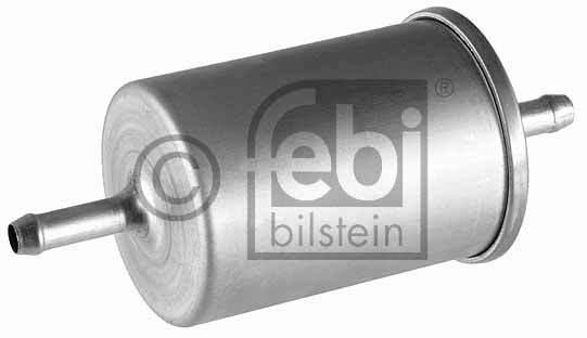 Filtre à carburant - FEBI BILSTEIN - 17637
