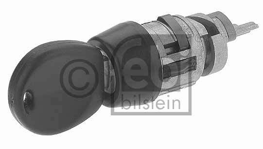 Cylindre de fermeture, serrure de contact d'allumage - FEBI BILSTEIN - 17714