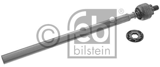 Rotule de direction intérieure, barre de connexion - FEBI BILSTEIN - 17766