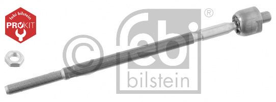 Rotule de direction intérieure, barre de connexion - FEBI BILSTEIN - 17777