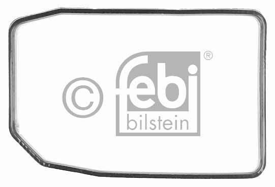 Joint, carter d'huile-boite à vitesses automatique - FEBI BILSTEIN - 17782