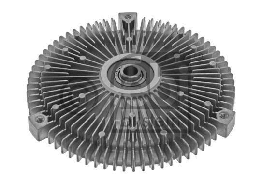 Embrayage, ventilateur de radiateur - FEBI BILSTEIN - 17847