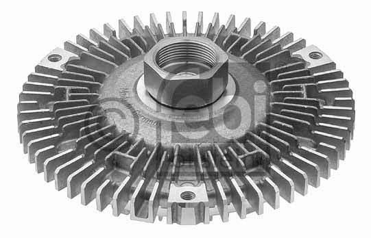 Embrayage, ventilateur de radiateur - FEBI BILSTEIN - 17849