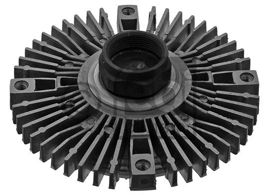 Embrayage, ventilateur de radiateur - FEBI BILSTEIN - 17855