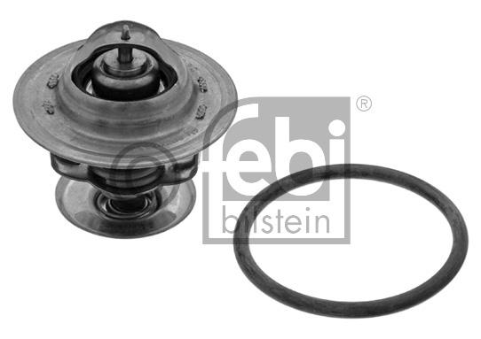 Thermostat d'eau - FEBI BILSTEIN - 17978