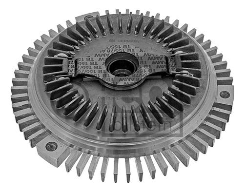 Embrayage, ventilateur de radiateur - FEBI BILSTEIN - 17999