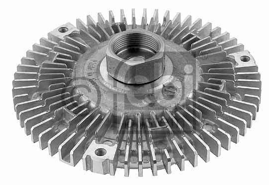 Embrayage, ventilateur de radiateur - FEBI BILSTEIN - 18002