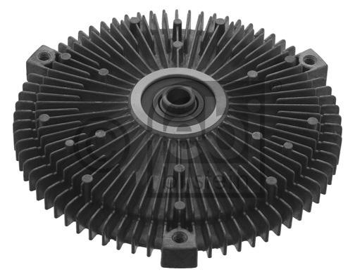 Embrayage, ventilateur de radiateur - FEBI BILSTEIN - 18007