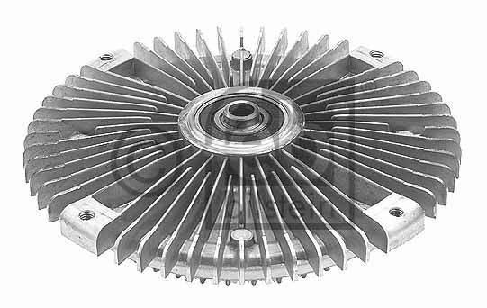Embrayage, ventilateur de radiateur - FEBI BILSTEIN - 18008