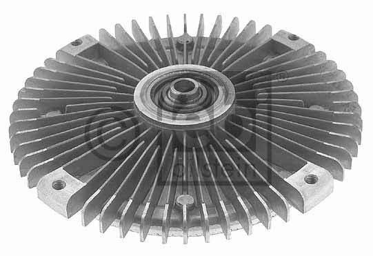 Embrayage, ventilateur de radiateur - FEBI BILSTEIN - 18009