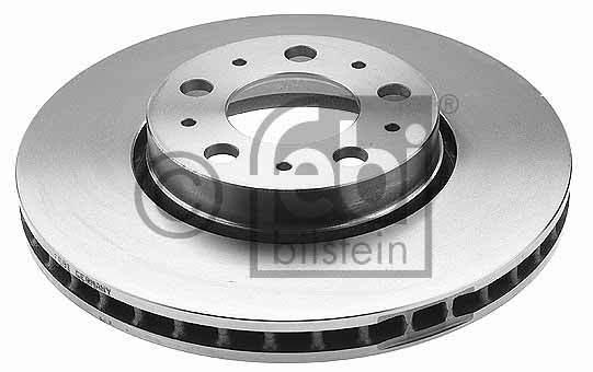 Disque de frein - FEBI BILSTEIN - 18044