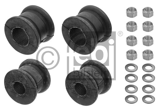 Kit de réparation, suspension du stabilisateur - FEBI BILSTEIN - 18046