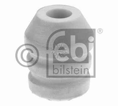 Butée élastique, suspension - FEBI BILSTEIN - 18365