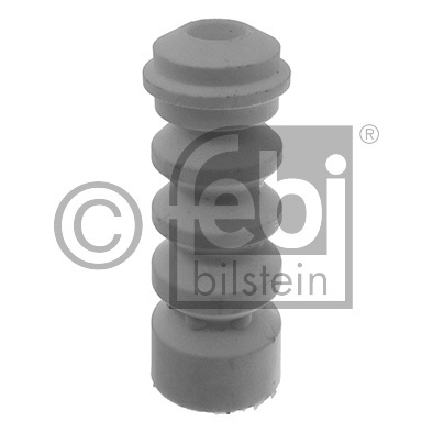 Butée élastique, suspension - FEBI BILSTEIN - 18377