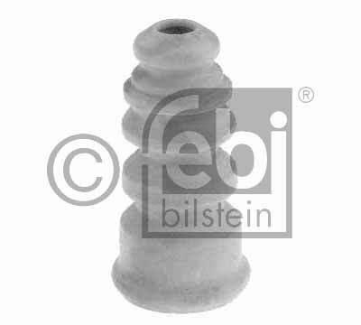Butée élastique, suspension - FEBI BILSTEIN - 18380