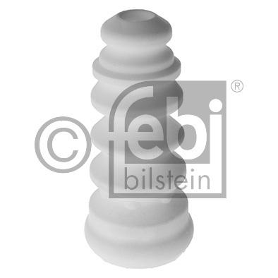 Butée élastique, suspension - FEBI BILSTEIN - 18402