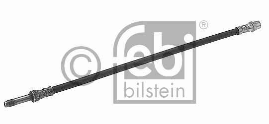 Flexible de frein - FEBI BILSTEIN - 18572