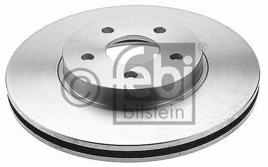 Disque de frein - FEBI BILSTEIN - 18626