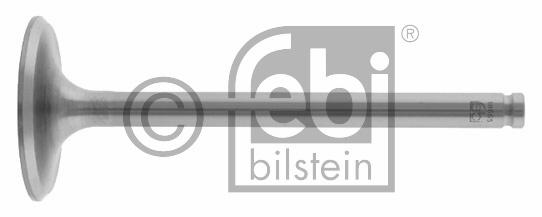 Soupape d'admission - FEBI BILSTEIN - 18665