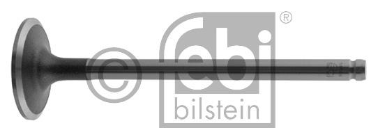 Soupape d'admission - FEBI BILSTEIN - 18668