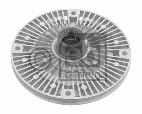 Embrayage, ventilateur de radiateur - FEBI BILSTEIN - 18678