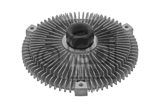 Embrayage, ventilateur de radiateur - FEBI BILSTEIN - 18679