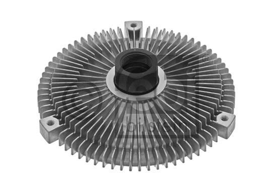 Embrayage, ventilateur de radiateur - FEBI BILSTEIN - 18681