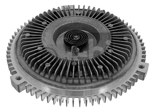 Embrayage, ventilateur de radiateur - FEBI BILSTEIN - 18683