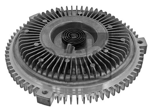 Embrayage, ventilateur de radiateur - FEBI BILSTEIN - 18684