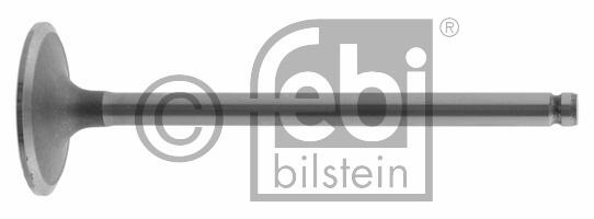 Soupape d'admission - FEBI BILSTEIN - 18767