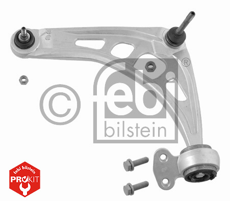 Bras de liaison, suspension de roue - FEBI BILSTEIN - 18802